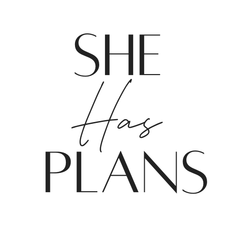 She Has Plans